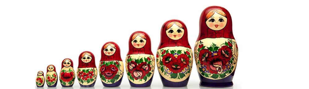 Ruščina na Osnovni šoli Idrija